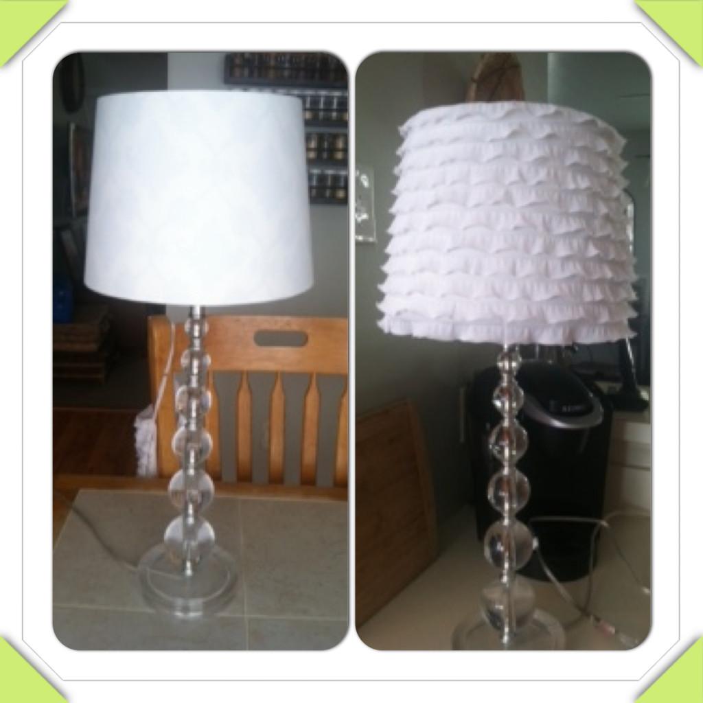 lamp b&a