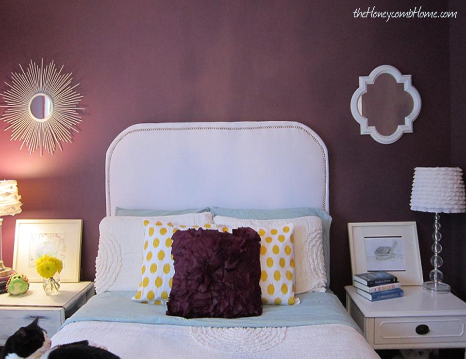Julia's room 7