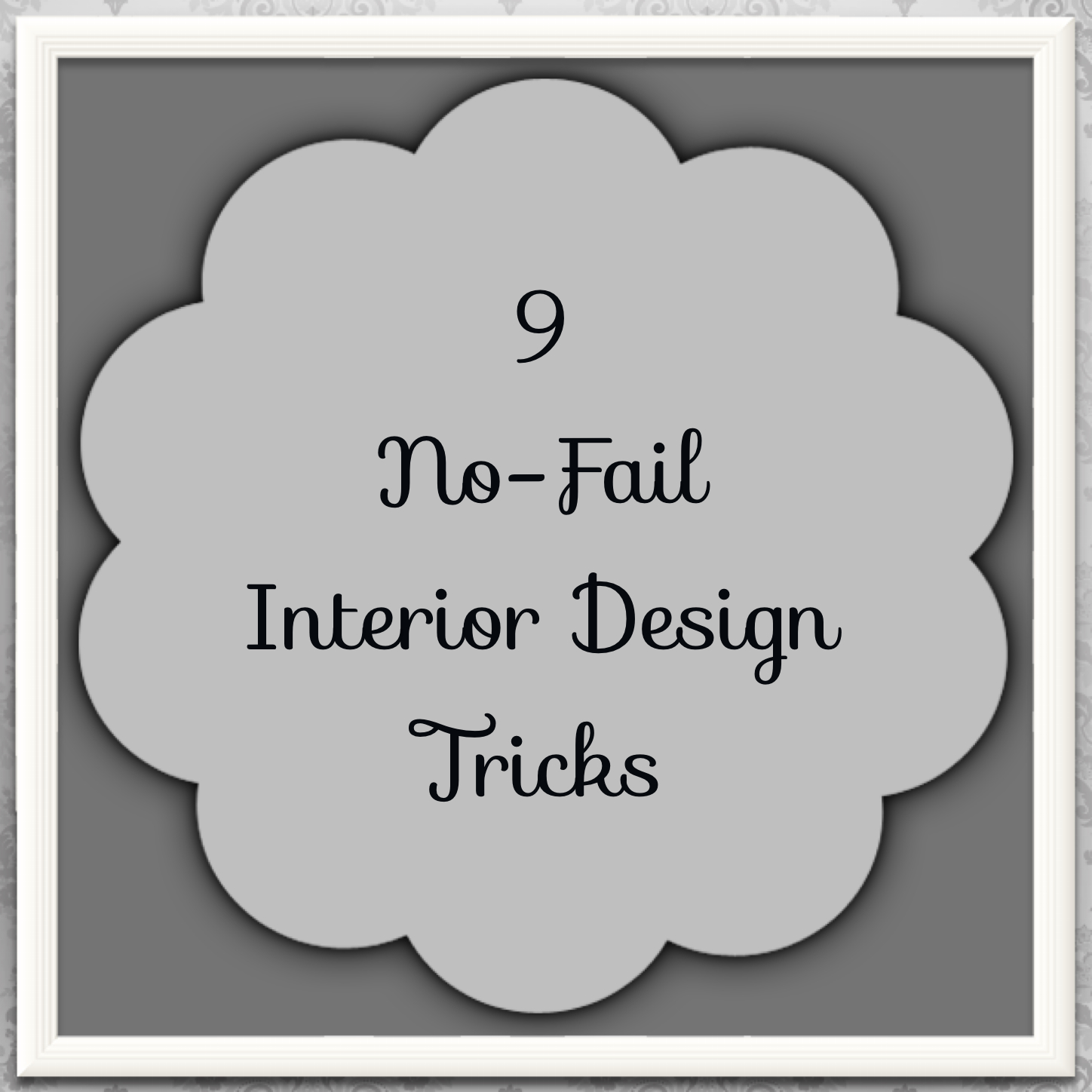 Interior Designer Tips No fail design tipsg interior design tips you cant go wrong with sisterspd