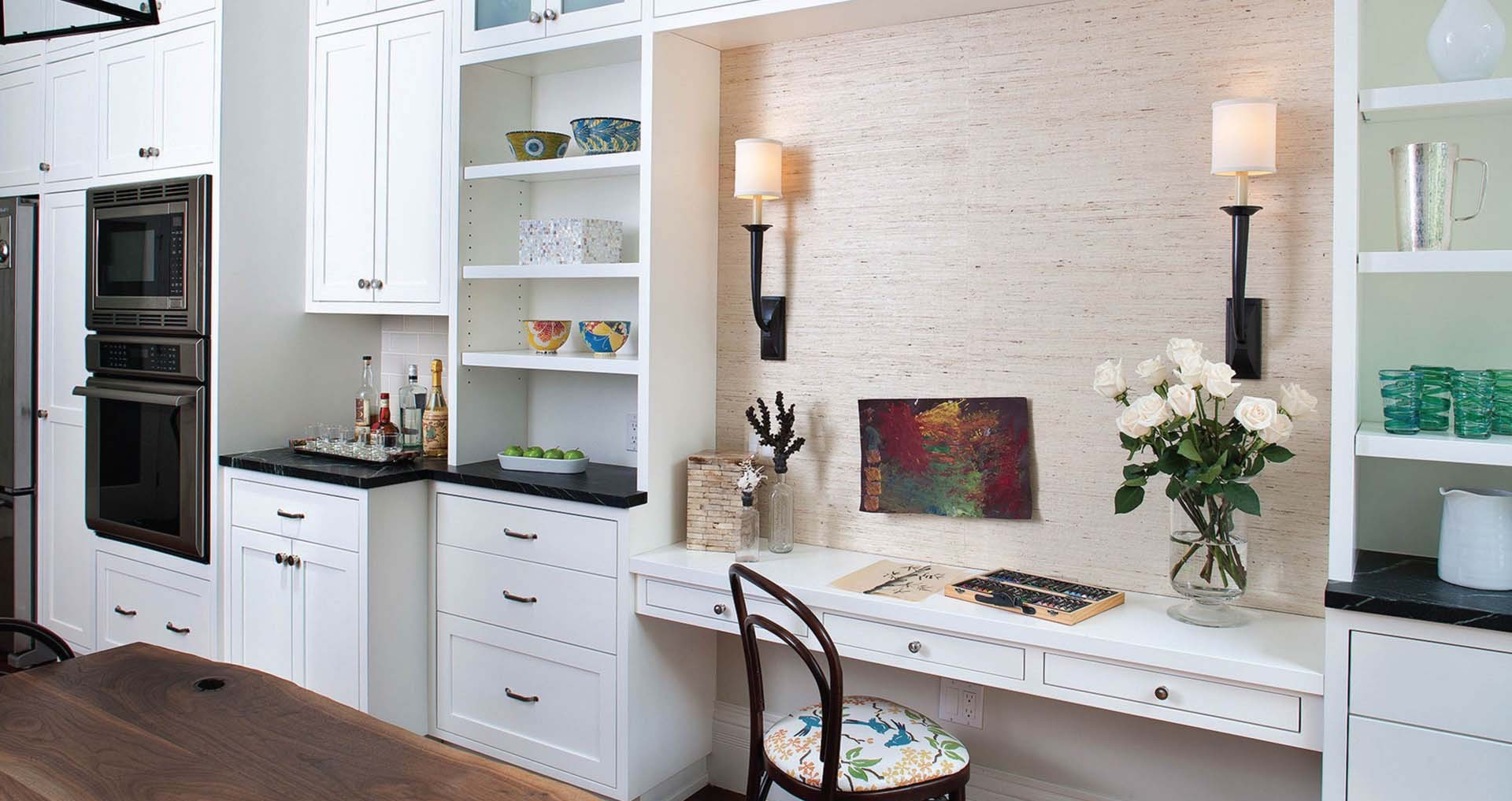 Featured Designer and Home Staging