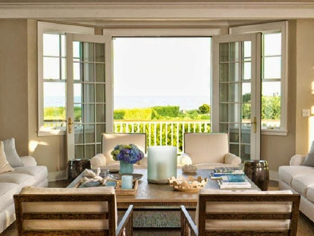Home ideas for Shore house decorating ideas