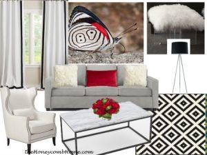 Design Inspired By Art