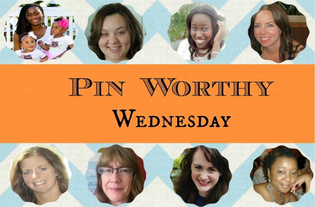Pin Worthy Wednesday Link Party