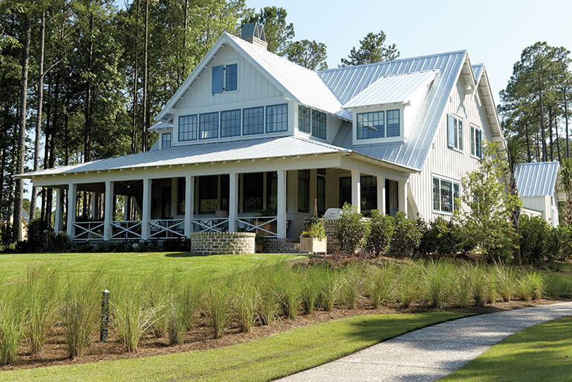 Southern Living Idea House 2014