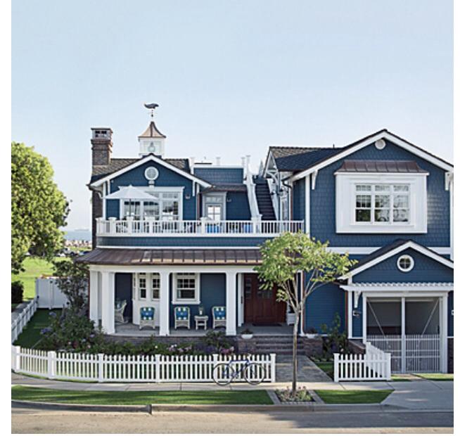 Coastal Living Showhouse 2014