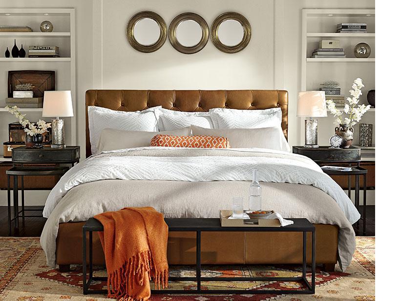 pb bedroom gallery