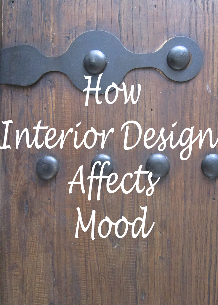 How Interior Design Affects Mood