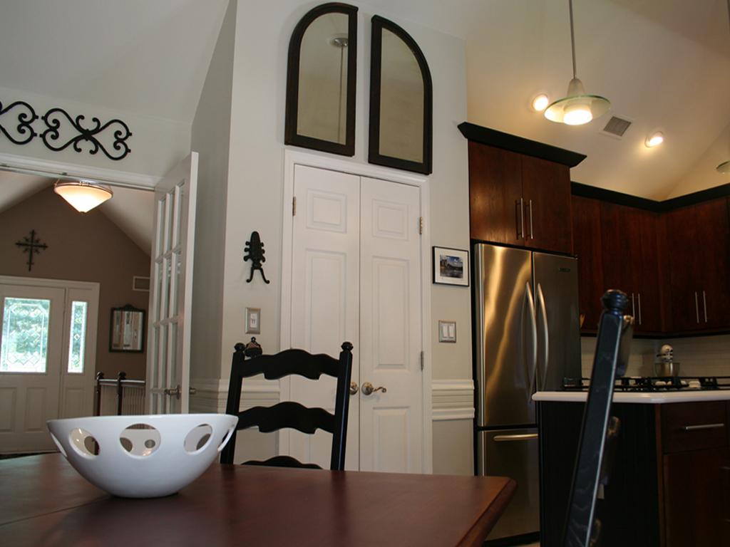 Kitchen Mirrors