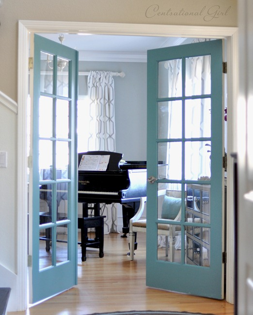 diy-painted-french-doors2