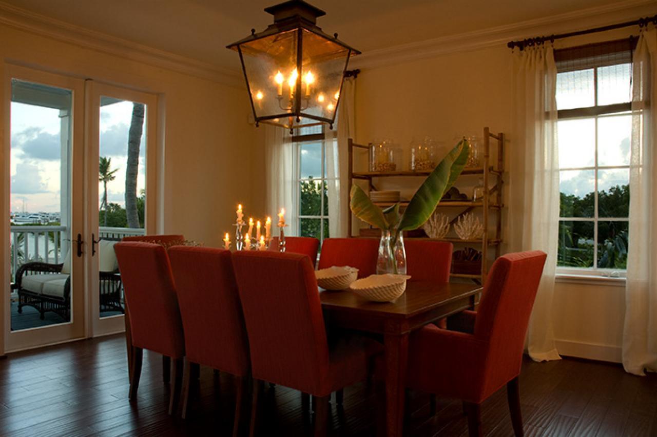 HGTV Dream Dining Room