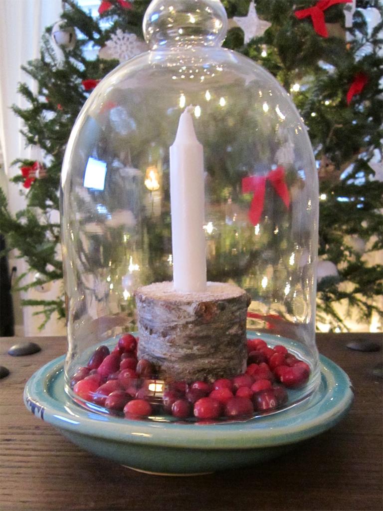 Cloche Christmas