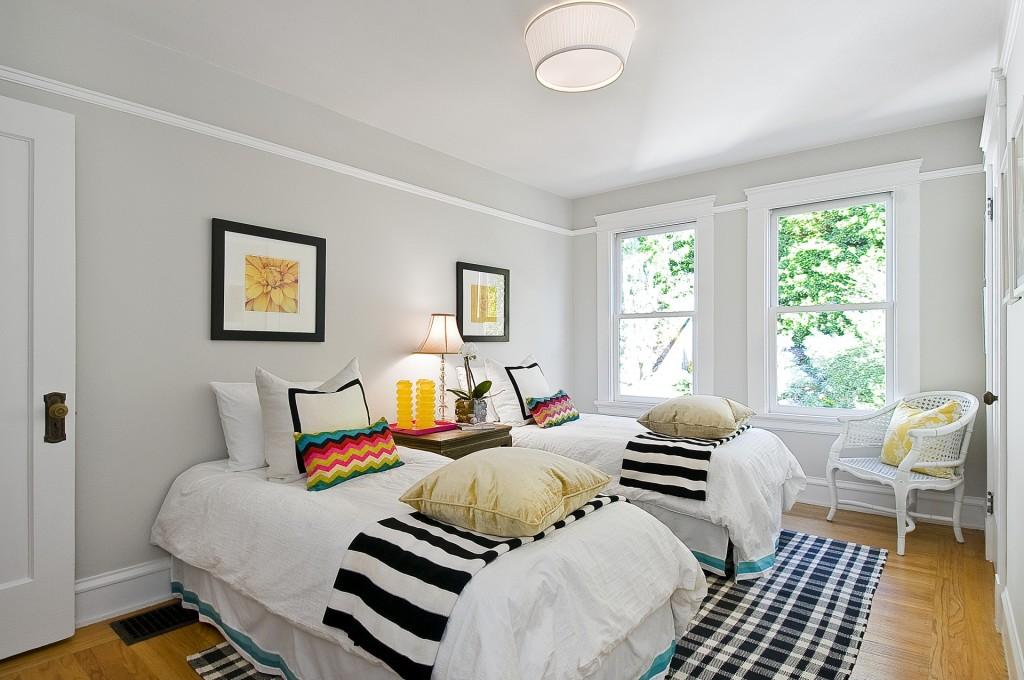 budget home decor