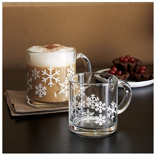 Last minute gift ideas for Cool glass coffee mugs
