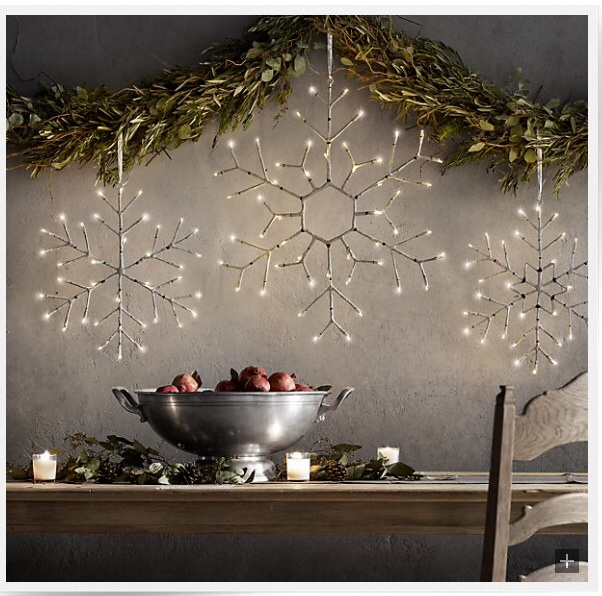 Christmas lights indoors Archives -