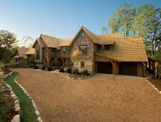 HGTV dream home NC
