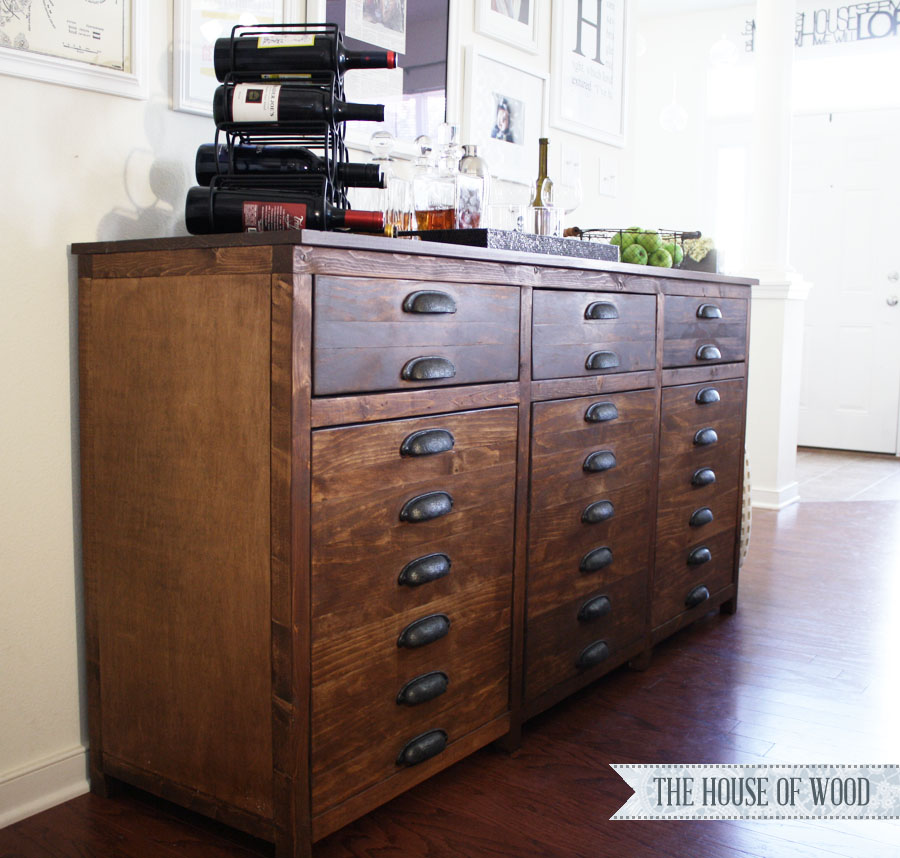 10 restoration hardware hacks - Restoration hardware cabinets ...