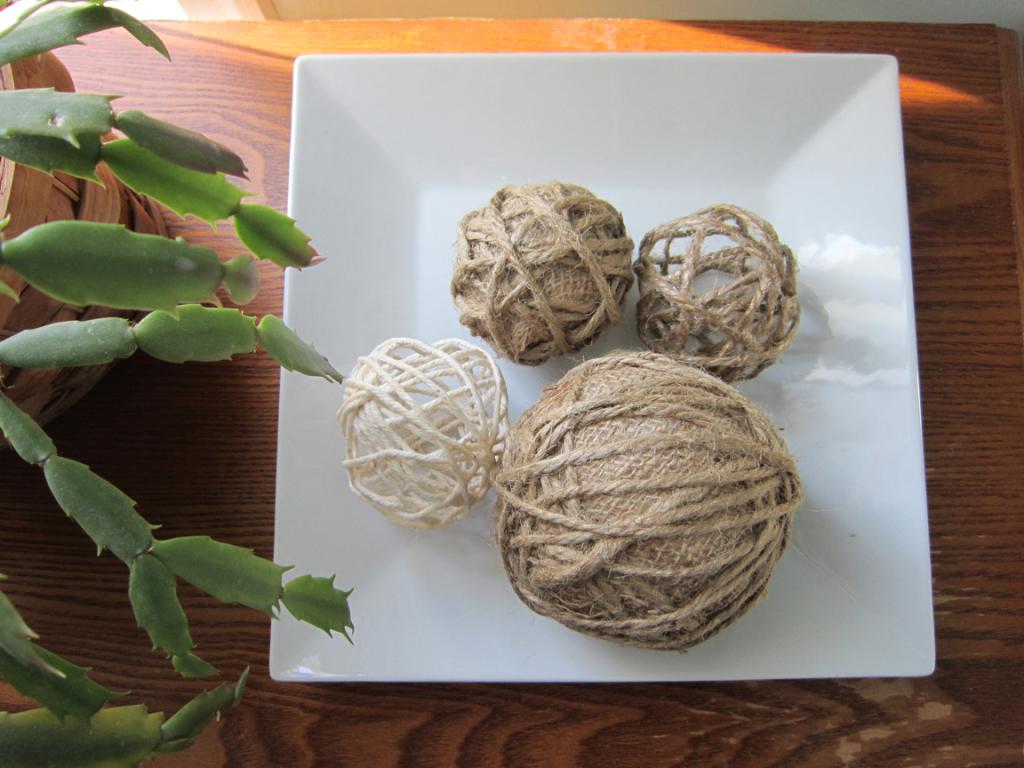 Decorative Bowl Fillers