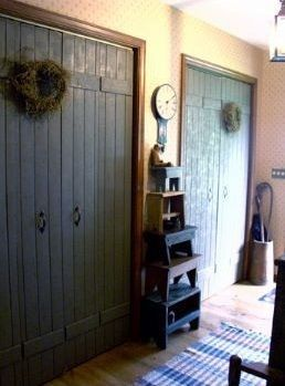 bifold to barn doors
