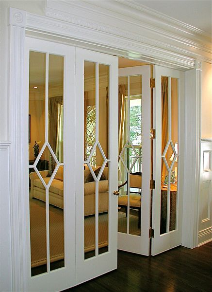Ideas For Your Closet Doors