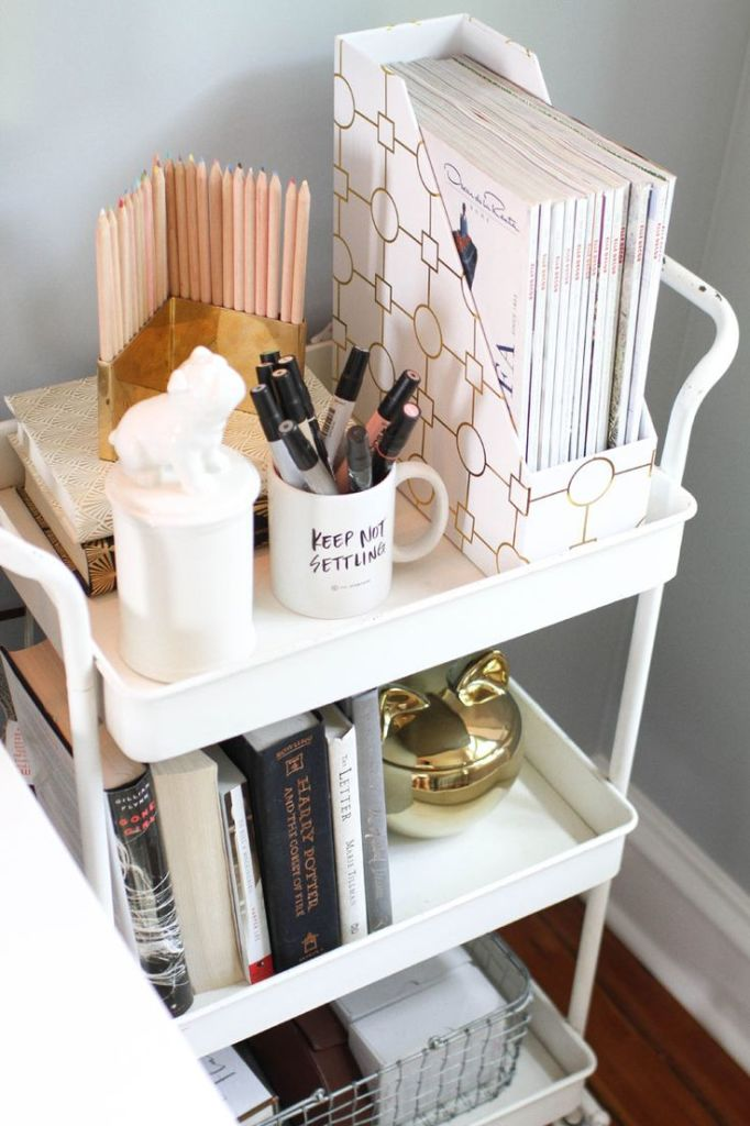 small office organizer