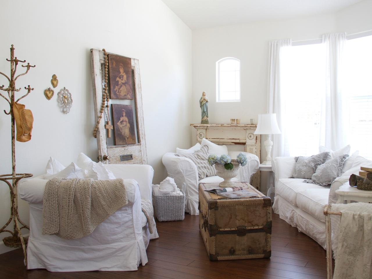 How-To Decorate A Rental