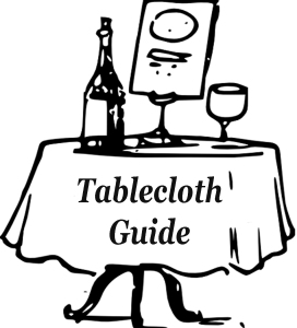 Tablecloth Guide