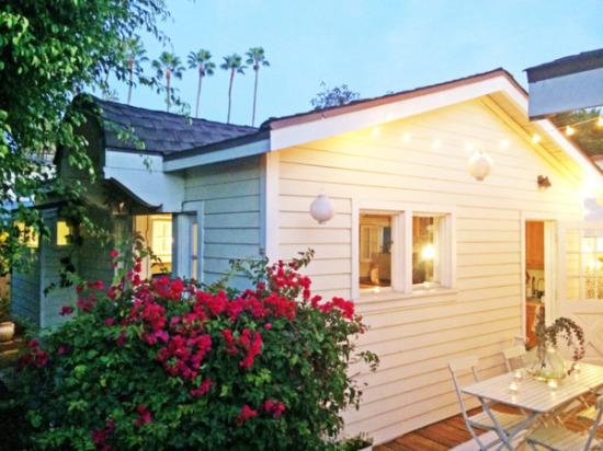 362 sq ft cottage tour
