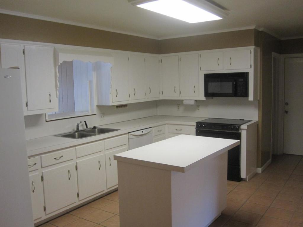 Before Kitchen