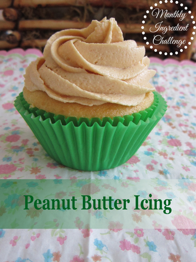 Peanut Brittle Cookies With Peanut Butter Icing Recipe ...