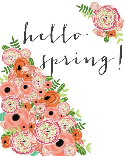springprintable