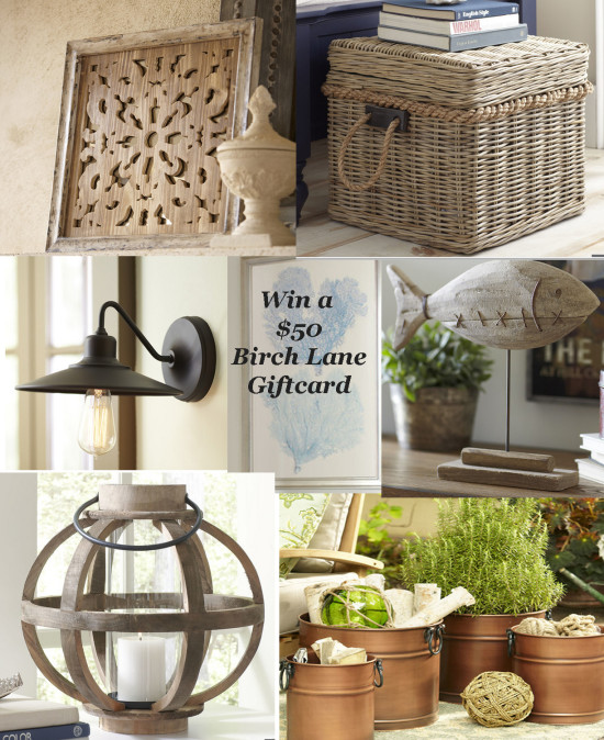 birch lane giveaway