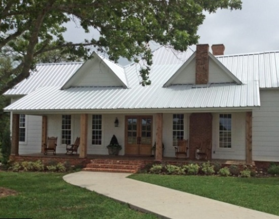 Farmhouse fixer upper