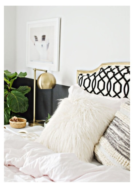 Adding texture to your space