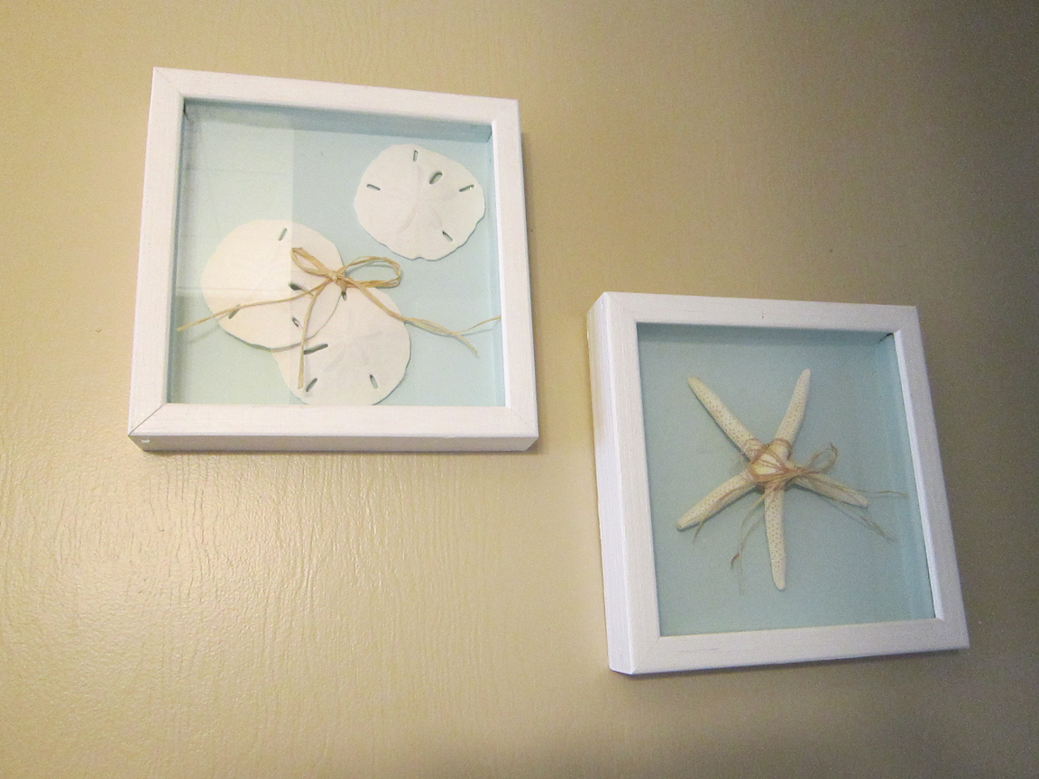 Wall Decor Under 20 : Diy nautical wall art the honeycomb home