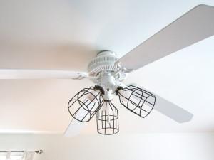 ceiling fan light upgrade