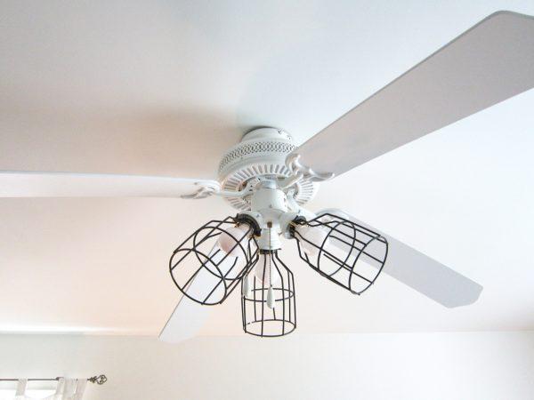Ceiling Fan Light Covers