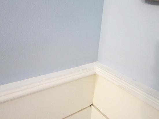 molding ledge