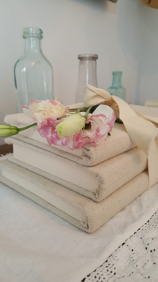 how-to-make-fabric-covered-books-diy