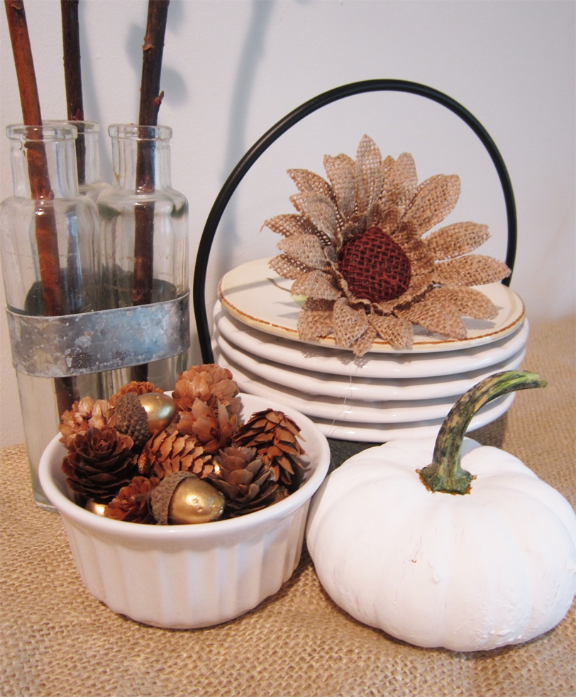 Fall Decor Archives - The Honeycomb Home