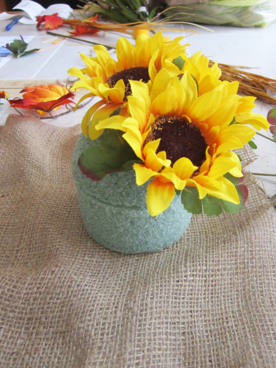 centerpiece how-to