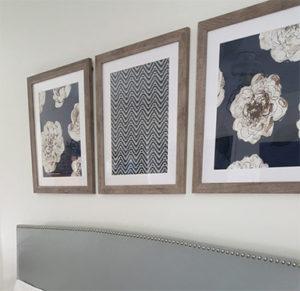 knock off wall decor, easy DIY wall art, knock off wall decor