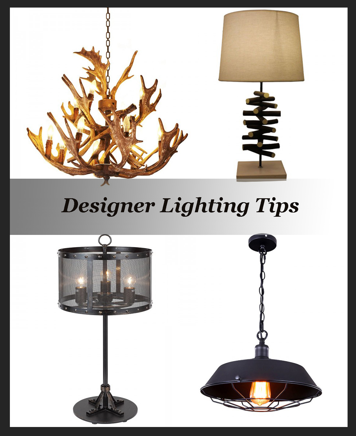 Interior design tips archives page 2 of 3 for Interior design lighting techniques