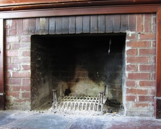 Cleaning Fireplace Bricks Archives