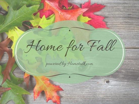 hometalk home for fall