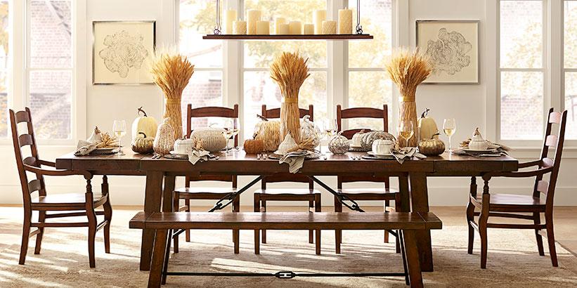 Thanksgiving Table Ideas The Honeycomb Home