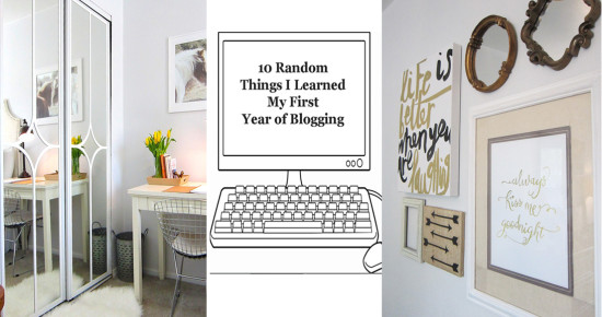 Room Makeovers on a budget
