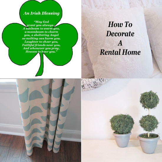 Decorating Ideas the Honeycomb Home