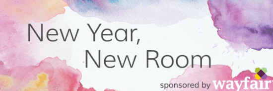 New Year New Room Wayfair