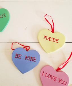 Valentine's Day Vignettes