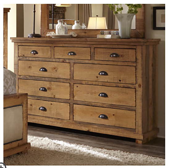 pine dresser wayfair